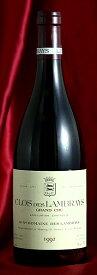 Domaine des LambraysClos des Lambrays[1992]750ml蔵出し クロ・デ・ランブレイ[1992]750mlドメーヌ・デ・ランブレイ Domaine des Lambrays