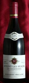 RemoissenetSavigny les Beaune Les Dominodes[1983]750mlサヴィニー・レ・ボーヌ・レ・ドミノード[1983]750mlルモワスネ Remoissenetフランス ブルゴーニュ ワイン 赤