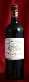 シャトー・マルゴー[2002] 750mlCh.Margauxフランス ボルドー ワイン 赤