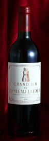 Chateau Latourシャトー・ラトゥール [1991]750mlCh.Latourフランス ボルドー ワイン 赤