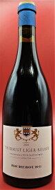 Thibault Liger BelairRichebourg [2006]750mlリシュブール[2006]750mlティボー・リジェ・べレール Thibault Liger Belair ワイン フランス ブルゴーニュ 赤