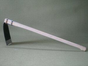 千成 AD-020 平鍬 千葉型 軽量タイプ 用具 工具 鍬(くわ) クワ くわ ホー Hoe 相田合同工場