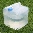 ウォータータンク10リットル用(給水袋 飲料水袋)