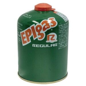 EPIgas 500レギュラーカートリッジ G-7002(防災グッズ/ガスカートリッジ/キャンプ/コッヘル/ストーブ/バーナー/アウトドア/EPIガス/イーピーアイガス/登山/トレッキング/フィッシング)