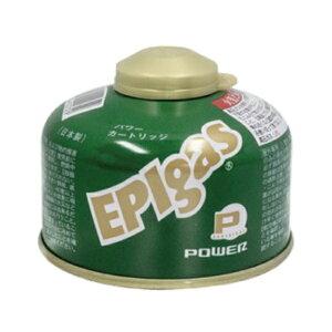 EPIgas 110パワープラスカートリッジ G-7013(防災グッズ/ガスカートリッジ/キャンプ/コッヘル/ストーブ/バーナー/アウトドア/EPIガス/イーピーアイガス/登山/トレッキング/フィッシング)