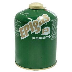 EPIgas 500パワープラスカートリッジ G-7010(防災グッズ/ガスカートリッジ/キャンプ/コッヘル/ストーブ/バーナー/アウトドア/EPIガス/イーピーアイガス/登山/トレッキング/フィッシング)