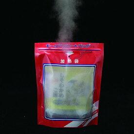 モーリアンヒートパックLサイズ 発熱剤6個入り(防災グッズ/調理器具/キャンプ/防災セット/バーナー/非常用持ち出し袋/家族/女性/アウトドア/モーリアン ヒートパック/アルファ米)