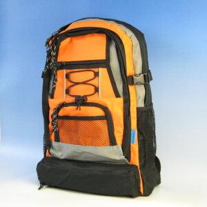5ポケット多機能リュックサックブラックオレンジレッドブラックブルーネイビーパープルカーキ迷彩柄