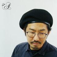 ビッグミリタリーベレー帽