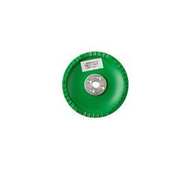 はがすンジャー 鋼板下地用 GSP-4 92×M10 塗膜はがし ゴム付フランジ ダイヤテック DIATECH ホリコー