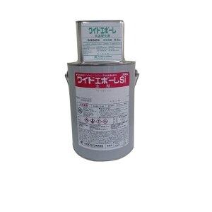 ワイドエポーレSi スズカファイン 各色 3.2kgセット カラーベスト コロニアル トタン スレート セメント瓦の塗り替え 塗料シンナー希釈(0〜20%)