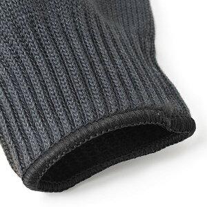 防刃手袋最強の切創耐性軍手GL80-PLUS72.1N防刃グローブ保護安全防護作業用品セキュリティ用具護身