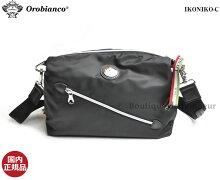 オロビアンコIKONIKO-CショルダーバッグOrobianco