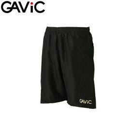 【5%OFFクーポン発行中】GAViC/ガビック GA8296 レフェリーパンツ BLK(BLK) サッカー フットサル 【送料無料】 【39ショップ】