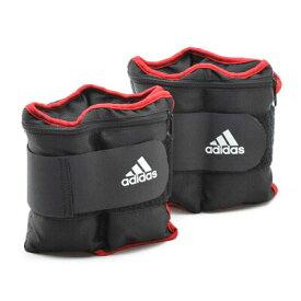 【5%OFFクーポン発行中】adidas/アディダス トレーニング アジャスタブル・アンクル/リストウエイト プレート 0.5kg×8個 ADWT-12230 トレーニング 【送料無料】 【39ショップ】