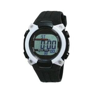 【5%OFFクーポン発行中】CREPHA/クレファー FDM7862-WT 電波ソーラー スポーツウォッチ 腕時計 ランニング ウォーキング【39ショップ】
