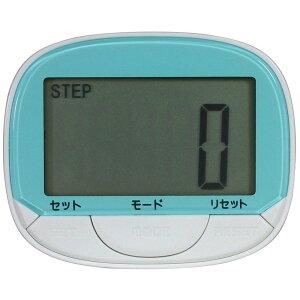 【5%OFFクーポン発行中】CREPHA/クレファー TS-P007-BL 歩数計 スポーツウォッチ 腕時計 ランニング ウォーキング