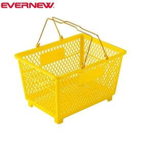 エバニュー EVERNEW EKE551 バスケット型整理カゴ EKE551【ラッキーシール対応】