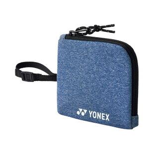 【5%OFFクーポン発行中】YONEX /ヨネックス BAG2099 テニス・バドミントン バッグ(SUPPORT series) アクセサリーホルダー ネイビーブルー BAG2099 【39ショップ】