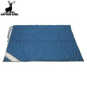 CAPTAIN STAG キャプテンスタッグ テントフロアマット260×260cm M−3305 (M3305)【送料無料】【39ショップ】【パール金属】