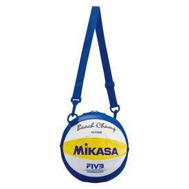 【クーポン対象】ミカサ ボールバッグ ビーチバレーボール用1ケ入り (BV1B)【ラッキーシール対応】