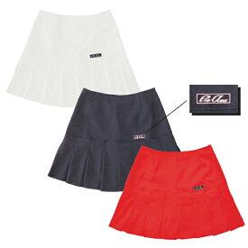 ABS P-1050 プリーツ スカート PRO-am プロアマ ボウリング用品 ウエア ユニフォーム シャツ