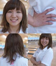 B+ ボウリング ウエア BP002 ドライポロシャツ Kumo・白色 【ボウリング用品】