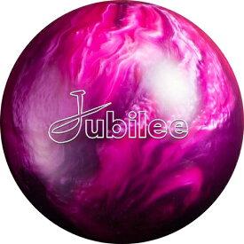 ABS ジュビリー(Jubilee) パープル ボウリング ボール ボウリング用品 ボーリング グッズ