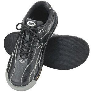 ABS ボウリング シューズ S-1500W ブラック ボウリング用品 ボーリング グッズ 靴