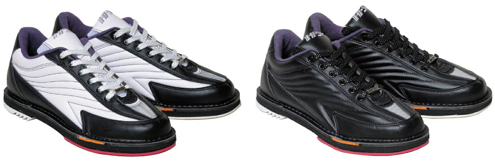 HI-SP ボウリング シューズ リパップ・エクストラ 全2色 ハイ スポーツ ボウリング用品 靴 ボーリング グッズ