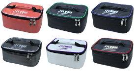 STORM ボウリング バッグ SA38-DA 新色 全6色 アクセサリー ボックス ストーム ボウリング用品 ボーリング グッズ