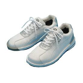 Dexter ボウリング シューズ Ds82 ホワイトシルバー ボウリング用品 ボーリング グッズ 靴