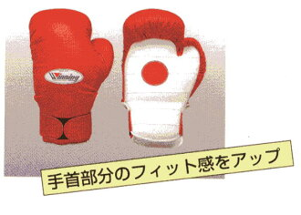 IN STOCK  Winning Punch Mitts  (Mitt Gloves)