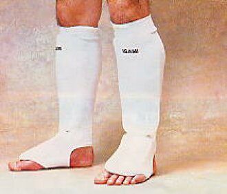 Isami leg & ankle (for both legs)