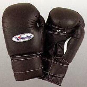 Winning software type glove 14oz magic type boxing glove