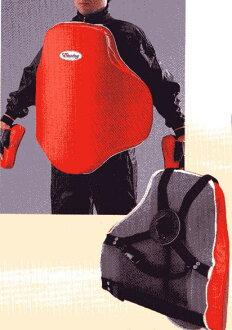超级市场身体防护具