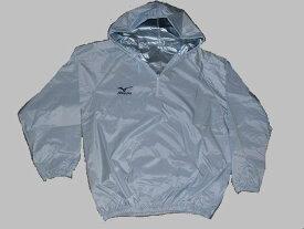 【販売実績25年以上】MIZUNO当店オリジナルフード付減量着(白)上下セットサウナスーツ減量スーツの決定版(ミズノ・日本製)