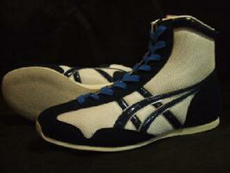 Color custom order ASICS boxing shoes are short