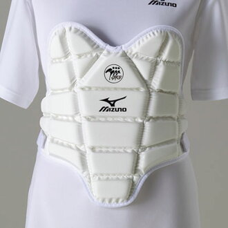 Mizuno trunk protector (federation of all-Japan Karate official approval product) woman business