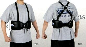 获胜肋条防护具