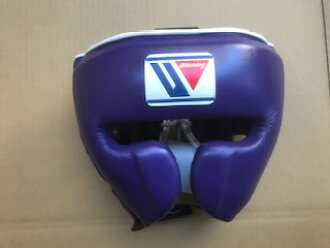 Now in STOCK 【limited item/special price】Winning Head gear in Purple