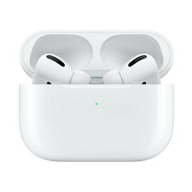 AirPods pro アップル純正ワイヤレスイヤホン エアポッズプロ Bluetooth対応ワイヤレスイヤホン 新品 メーカー:APPLE 発売日:2019年10月30日