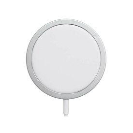 【在庫あり】 Apple MagSafe 充電器 iPhone/AirPods対応【新品/未使用・Qi充電】