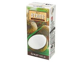 チャオコー ココナッツクリーム ココナッツミルク 1000ml CHAOKOH 100% ココナツ 業務用