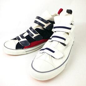 【あす楽】【送料無料】メンズ 紳士 男性 シューズ 安全作業靴 HyperV ハイパーV 日進 【H1200】 マジックテープ ハイカット 屈曲 通気性 メッシュ 耐滑性 高所作業靴