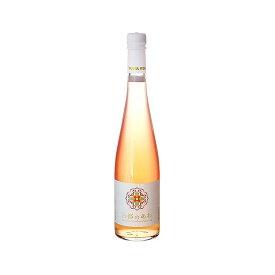 丹波ワイン 古都のあわ 500ml 丹波ワイン