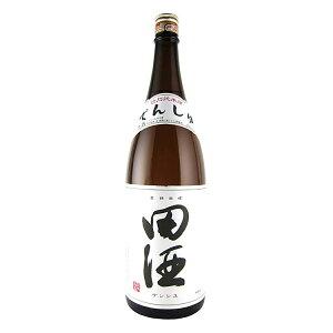 田酒 特別純米酒 1800ml 西田酒造店 【クール便】 【詰め日:2020年4月】