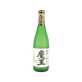【最安値に挑戦】 魔王 芋焼酎 25度 720ml 白玉醸造