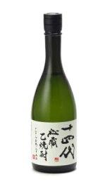 十四代 秘蔵乙焼酎 米焼酎 25度 720ml 高木酒造
