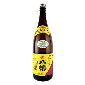 八幡 芋焼酎 25度 1800ml 高良酒造